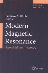 Modern magnetic resonance
