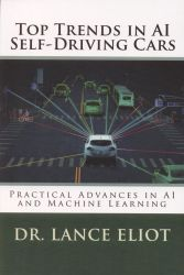 Top trends in AI self-driving cars