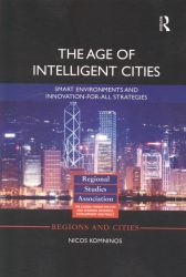 The age of intelligent cities