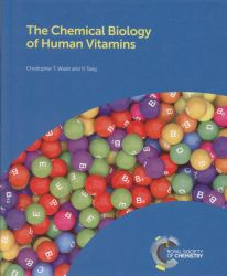 The chemical biology of human vitamins