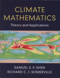 Climate mathematics