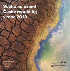 Sucho na území České republiky v roce 2018