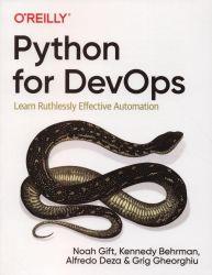 Python for DevOps